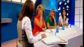 Loose Women Funny Clips