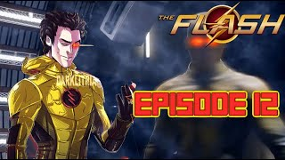 "The Flash - Episode 12 : ""Les Origines d'Eobard Thawne"" (MINECRAFT ROLEPLAY FR)"