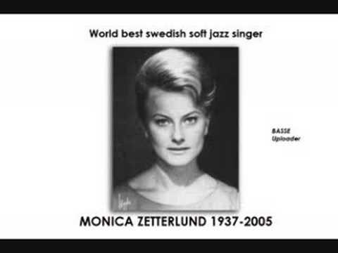 Monica Zetterlund - I Morron