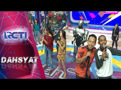download lagu DAHSYAT - Host Dahsyat