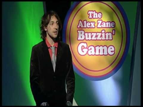 Alex Zane Buzzin' Game - Balls Of Steel -4lB3mvU7Amw