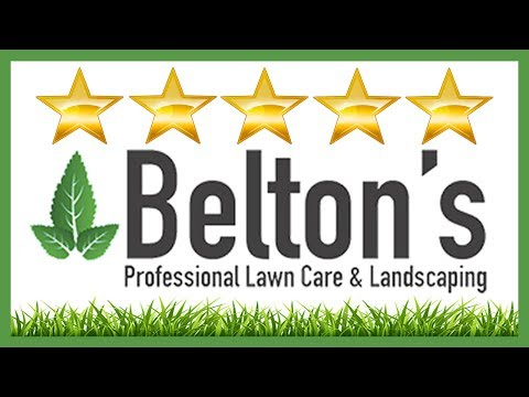 Best Lawn Care Company Durham | 919.590.5221 | REVIEWS | Belton's Professional Lawn Care | Durham NC