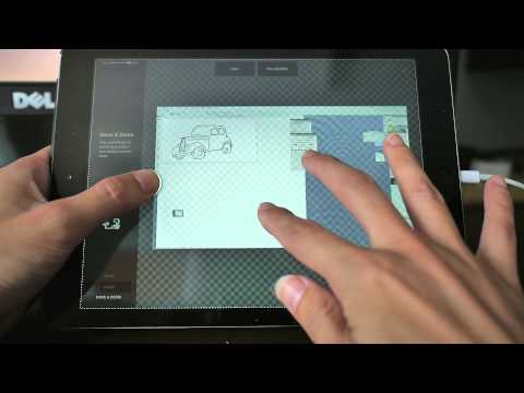 Review: Astropad Drawing App: Turn Your iPad into a Cintiq