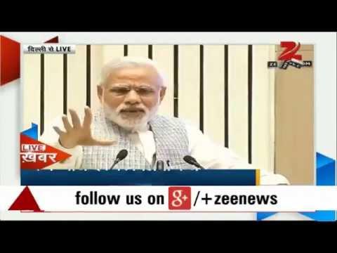 PM Modi launches Rs 20,000 crore MUDRA Bank