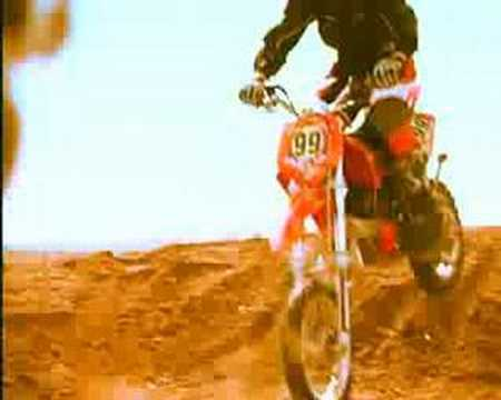 Turkiye motocross Champion-only 6 years old