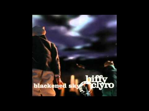 Biffy Clyro - Blackened Sky (album)