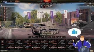 VK 36.01h - Cień dawnej świetności - odkurzone czołgi - World of Tanks