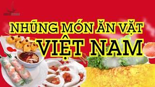 NHỮNG MÓN ĂN VẶT VIỆT NAM   Cùng đến quán Ốc Khánh 2   Việt Hương 2017