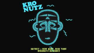 SBTRKT - New Dorp, New York (KRONUTZ Re - Work)