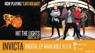 Watch Hit The Lights Earthquake video