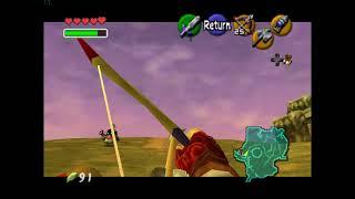 The Legend of Zelda: Ocarina of Time(Randomizer) Staffel 1 Folge 7