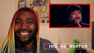 Review - Jennifer Hudson - Hallelujah (live) - With comments by FINDTHECREATOR