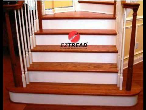 stair refacing