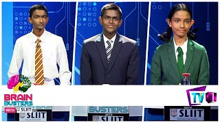 Brain Busters with SLIIT Season 02 | EP 05 | TV 1 | 15th Feb 2020