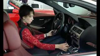 Автодром выпуск BMW 6 1.02.2009 E63 Магнитогорск