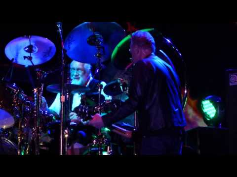HD Fleetwood Mac Rhiannon TACOMA DOME 5/20/13 Lindsey Buckingham and Mick Fleetwood