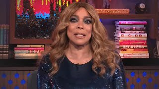 Watch Wendy Williams' EXTREMELY Candid Response to Her Estranged Husband's Alleged Infidelity