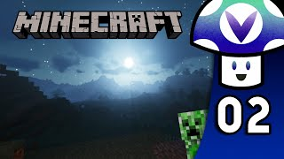 [Vinesauce] Vinny - Minecraft (PART 2)