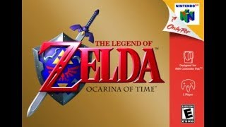 The legend of Zelda ocarina of time ROM Google Drive