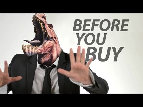 Monster Hunter: World - Before You Buy