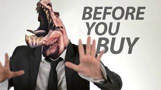 Monster Hunter: World - Before You Buy