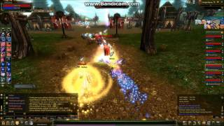 Knight Online JustRemembeR New Pk Movie II Impossible Assassin! 2016