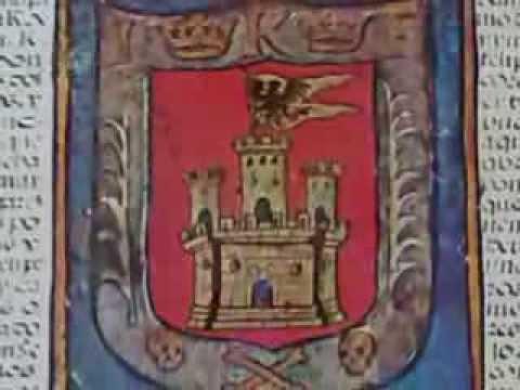 480 Anversario del Escudo de Armas de Tlaxcala
