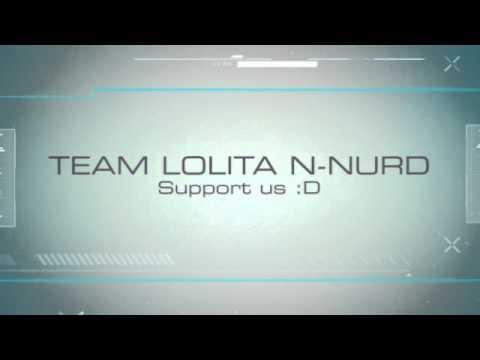 [LOLITA N-NURD] LOLITA official channel!!!
