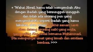 Astaghfirullah Rabbal Baraya (doa taubat)