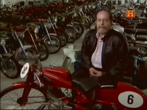 inicios del motociclismo en España montesa bultaco ossa...6/6