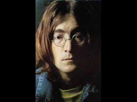 Working Class Hero-John Lennon