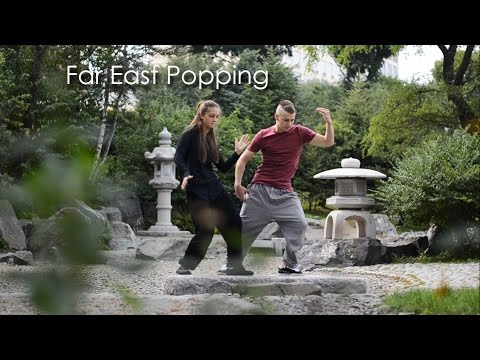 Far East Popping - FORMA - Chrisette Michele - I'm Your Life