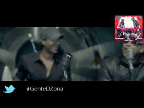 Enrique Iglesias  '' Bailando '' ( Spanish ) ft Sean Paul, Descemer Bueno  Gente De Zona #1