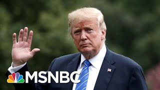The Five Most Competitive Midterm House Races | Morning Joe | MSNBC