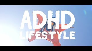 The ADHD Lifestyle - Episode 6 - Swiss WS Jumps, Rafale Review, HD WS Carving, Indoor WS Acrobatics