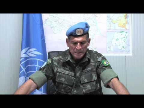 DRC Weapons Deadline - Kivu