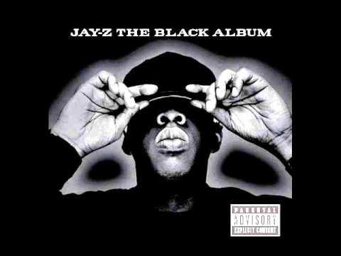 Jay-Z - Interlude - The Black Album