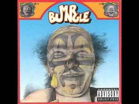 Mr. Bungle - Girls Of Porn