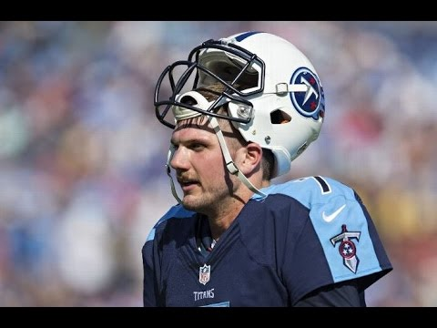 Tennessee Titans lose to Houston Texans 30-16! Zach Mettenberger makes his debut