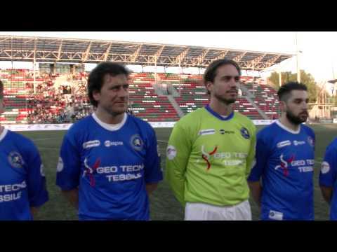 Nazionale Italiana Artisti Tv  Esordio Russia Italia Art Football 2015 Sport Enjoy Project