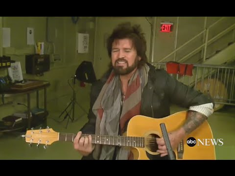 Billy Ray Cyrus - Amazing Grace