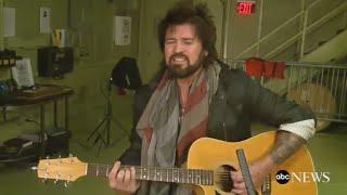 Watch Billy Ray Cyrus Amazing Grace video