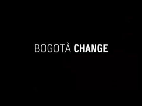 Bogotá  Improving Civic Behavior   Cities on Speed