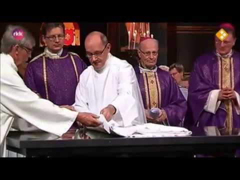 Anonymous - Missa Dedicationis Ecclesiæ - Proprium