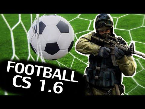 Football CS 1.6 / Piłka Nożna CS 1.6