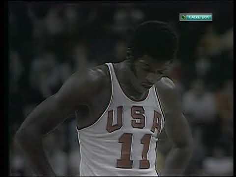 1972 Финал баскетбольного турнира Олимпийских игр СССР-США/1972 Olympics Basketball USSR-USA