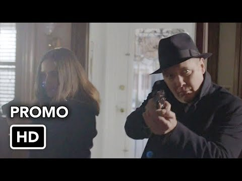 "The Blacklist 5x12 Promo ""Tommy Wattles"" (HD) Season 5 Episode 12 Promo"