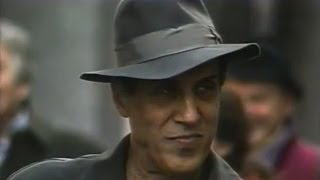 "Adriano Celentano - Interview about album ""Per sempre"" (2002)"