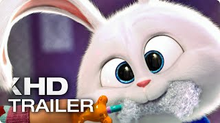 PETS 2 Trailer 2 German Deutsch (2019)