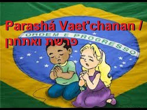 Espiritualidad y Fe Mundo de Torá Parashá Semanal